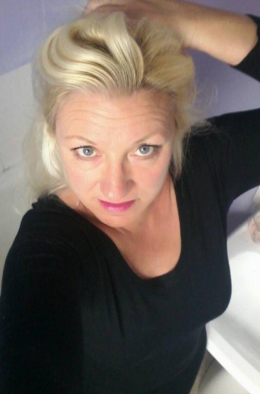 Thérèse le 29 Octobre 2015
