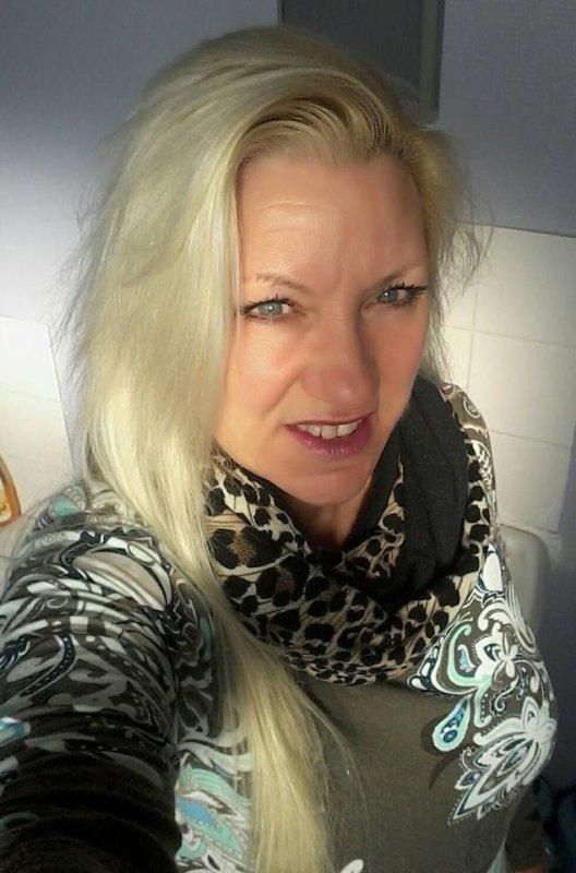 Thérèse le 11 Mars 2016