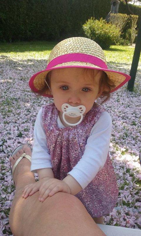 Ma princesse Elena