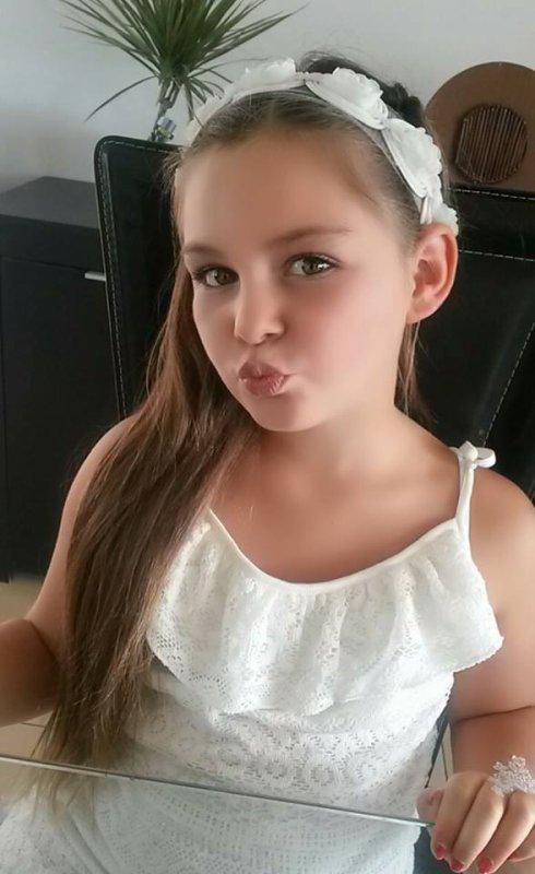 Giuliana le 20 Août 2016