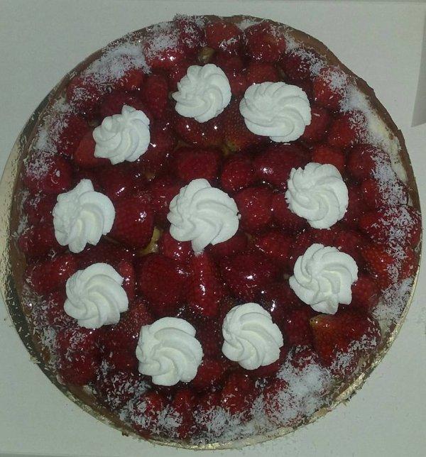 Gâteaux d'anniversaire pour les 2 ans d'Elena <3 <3