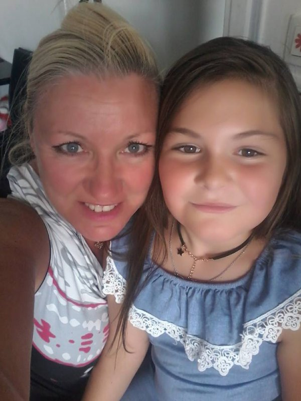 2 ans d'Elena <3 <3 <3