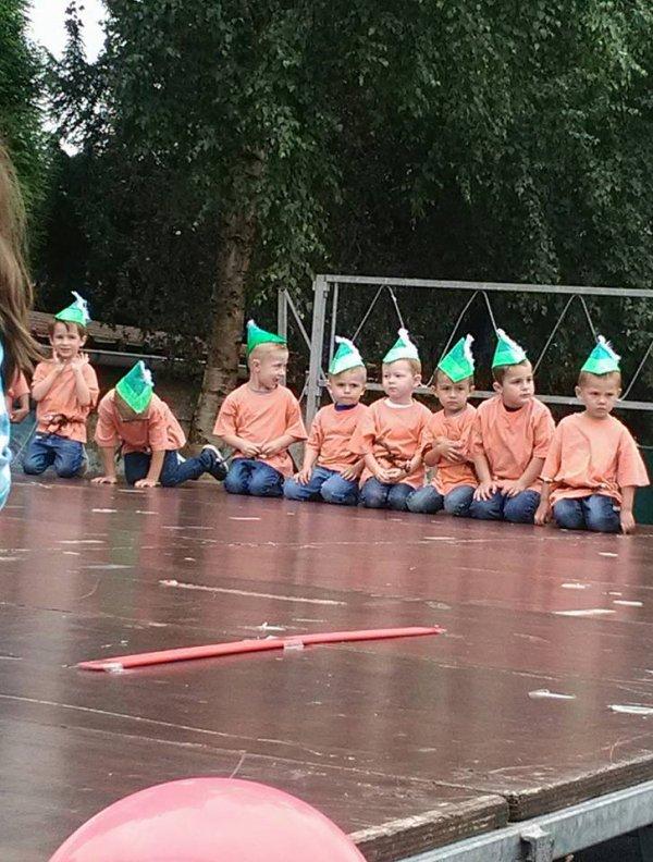 Fête des écoles leandro giuliana 01 juillet 2017