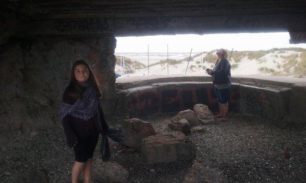 Fort Mahon Plage du 28.10.2017 au 04.11.2017
