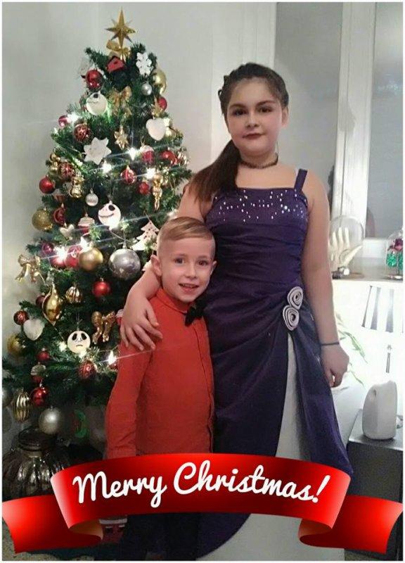 Mes Amours Giuliana et Leandro Noel 2017