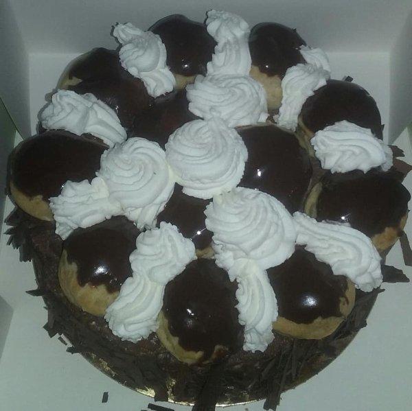 Gâteaux d'anniversaire pour les 24 ans de mes fils