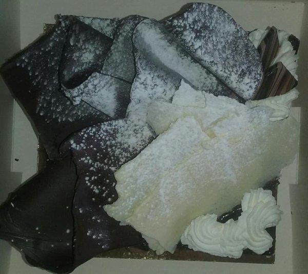 Quelques gâteaux pour mes 54 ans