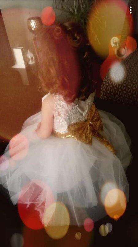 Ma Princesse Elena 25.04.2018