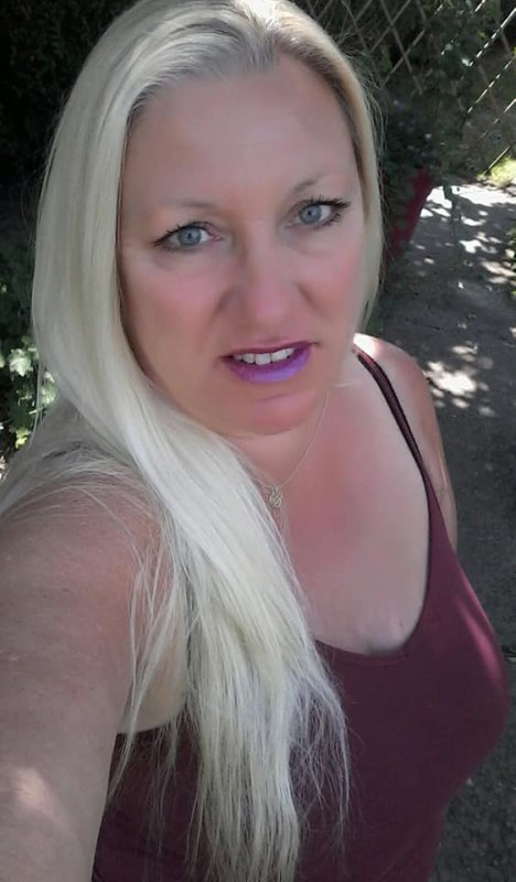 Thérèse le 30 juin 2018