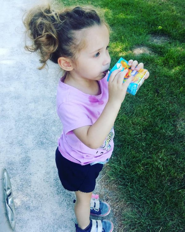 Princesse Elena 18 Juillet 2018