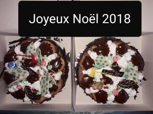 Noel 24 Décembre 2018