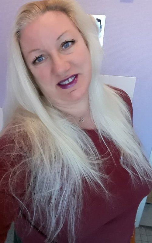 Thérèse le 31 Décembre 2018