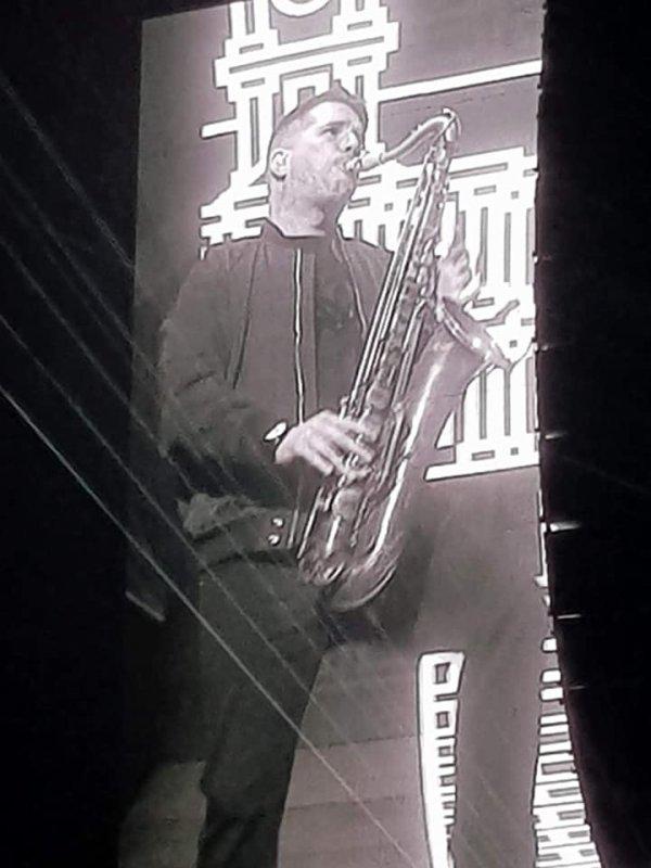 Concert Eros Ramazzotti le 31 Mars 2019 Bruxelles