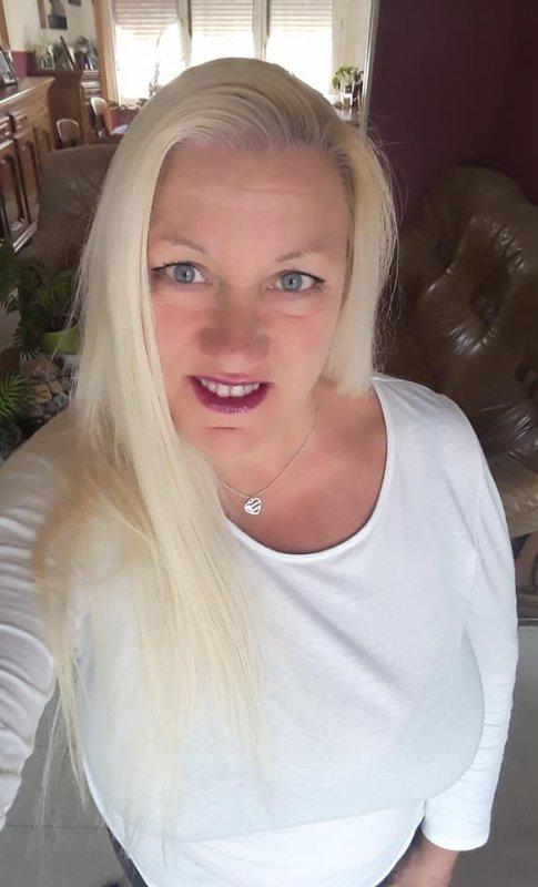 Thérèse le 08 Mai 2019