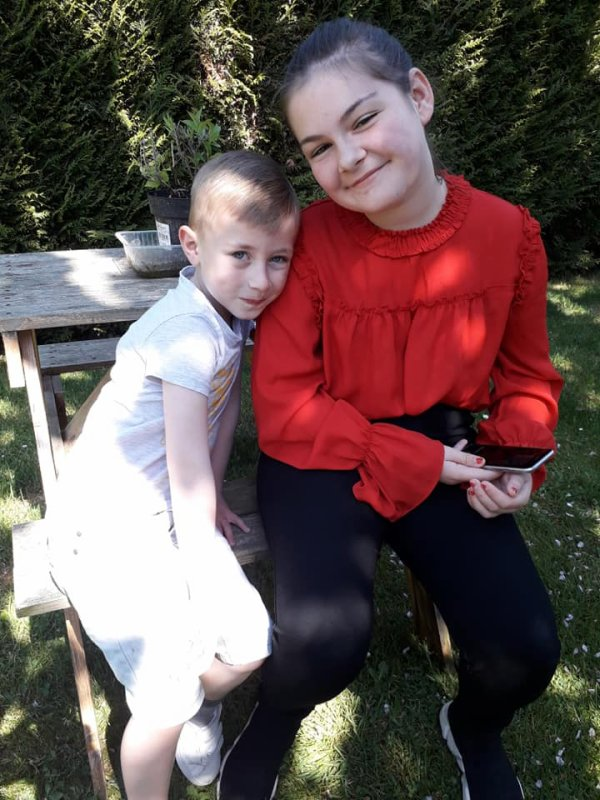 Mes Amours 20.04.2019