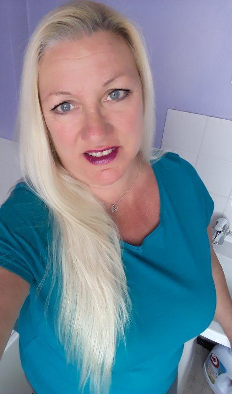 Thérèse le 22 Mai 2019