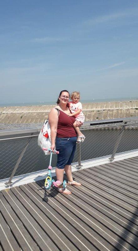 Dunkerque le 23 Juin 2019