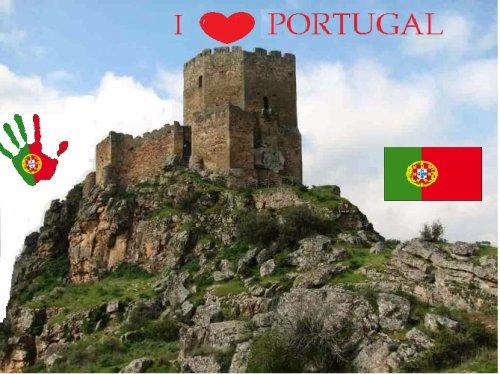 fière d'être portugaise ^^