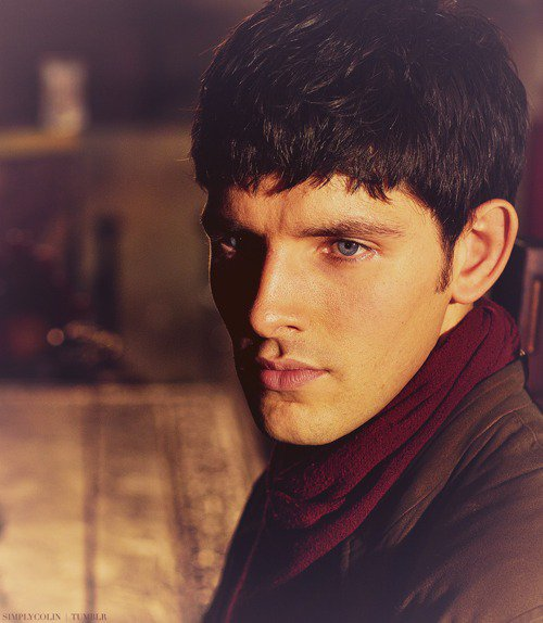 MERLIN ©, ton blog-fiction! & Jack Sparrow │║█║▌║│