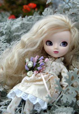 Pullip Bouquet