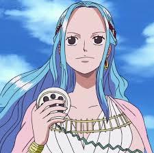 Mes personnages manga préféré (feminin)
