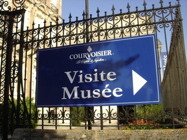 musée Courvoisier