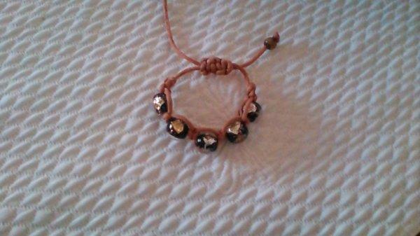 bracelet pour ma fille