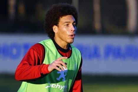 """""""Witsel est plus fort que Zidane quand il a quitté Bordeaux"""" Dominique D'Onofrio."""