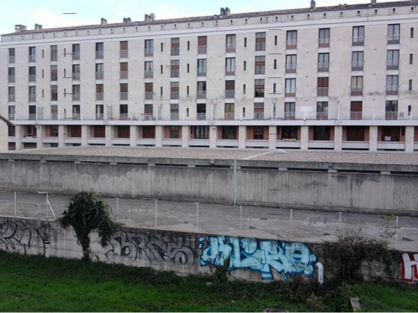 Avignon centre ville