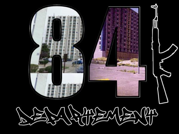 84 DEPARTEMENT