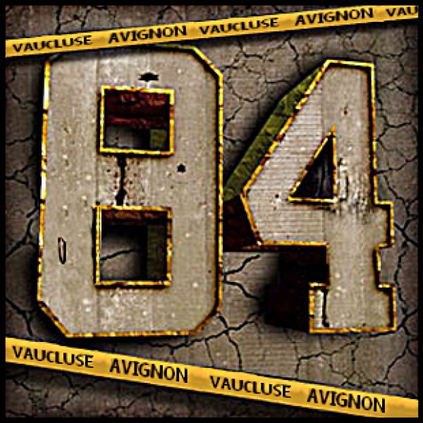 84 EN FORCE