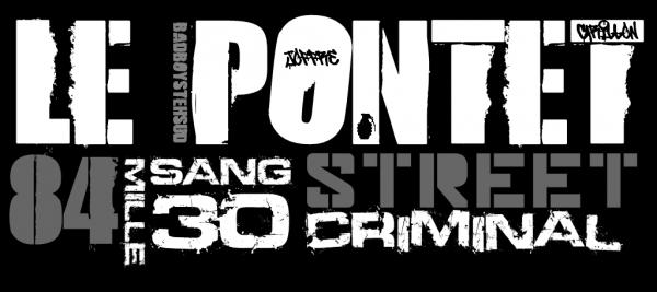 Le Pontet 84