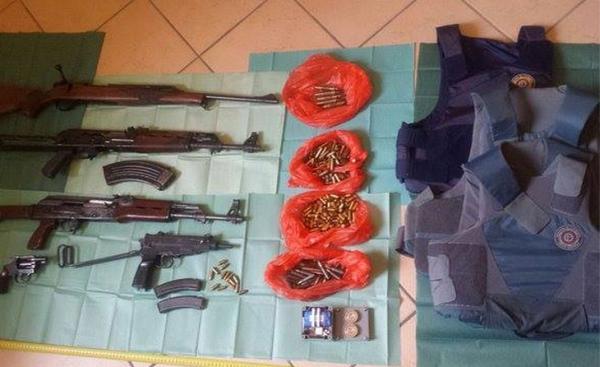 Avignon : le fournisseur d'un trafic de drogue à Marseille interpellé