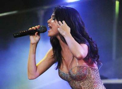 Nouvelle de Selena Gomez