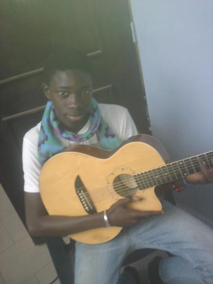 mbaye sall