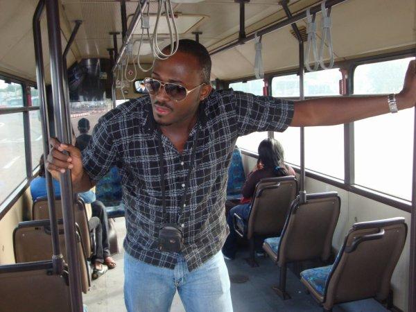 Concours Ndoss Urban Hit Show : Dany Maggeintha pris au piége du Ndoss
