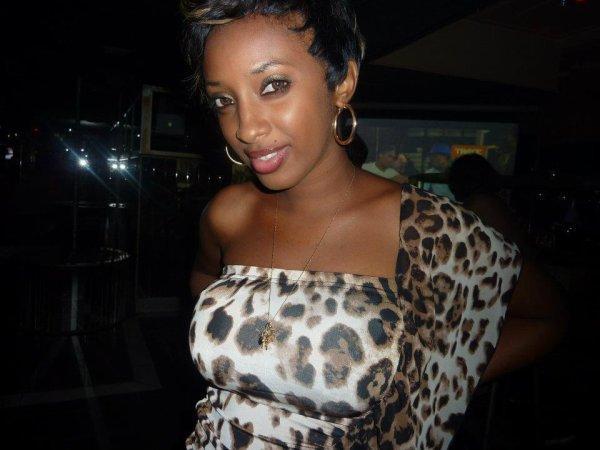 Le retour mitigé d'Aïsha Wannel au Gabon !