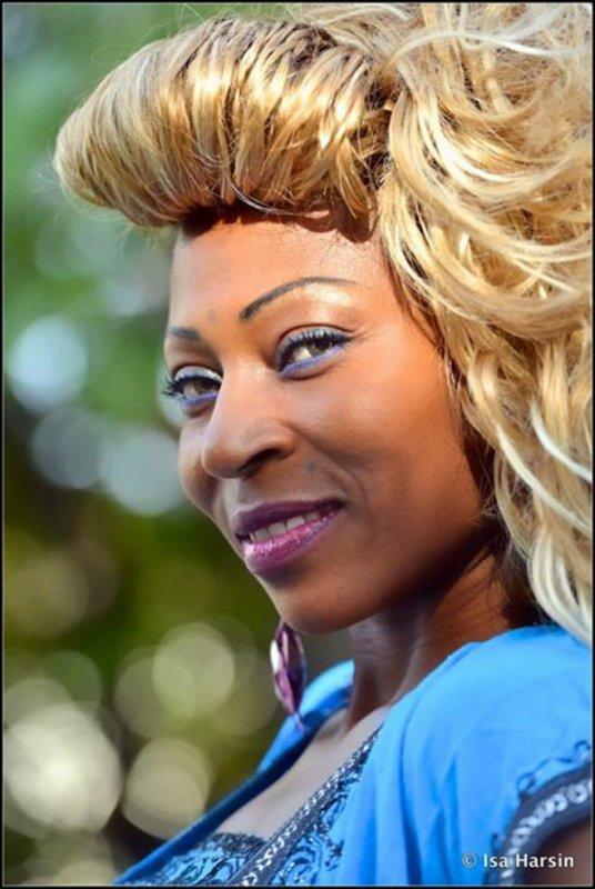 Kaynza est une tuée-tuée : la chanteuse dément !