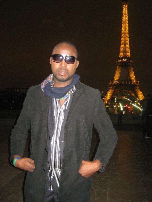 Jean Pierre Mangouka ( Papy Depp) porté disparu