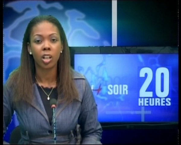 . Paméla Nfono s'exile en France !