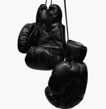 † Boxe.