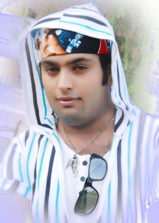 Ali Jee - Dil e Dukhtar (2013) علی جی شگفت انگیز بچه پاکستان