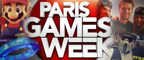 La Paris Games Week