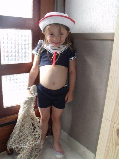 élection miss marine le 30juillet 2011 à flers en escrebieux
