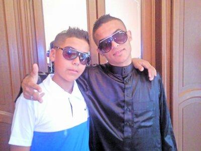 moi mon frère