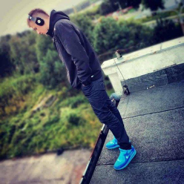 mon style <3