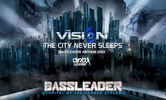 Bassleader 2009 - 2010 - 2011 - Official Aftermovie !