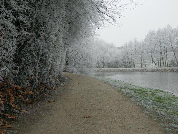 Bientot l'hiver