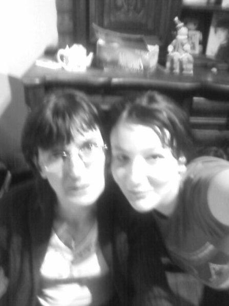 mOi & Belle Maman=)