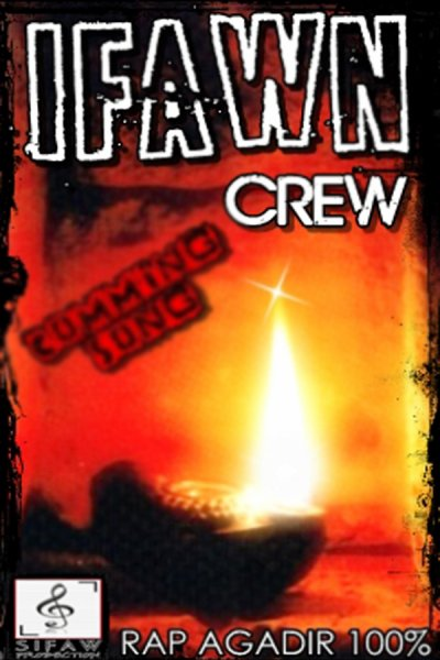 IFAWN CREW